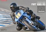 Fischer-BMW FMT 1085 RS