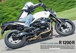Rösner & Rose-BMW R 1200R