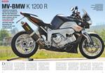 MV-BMW K 1200 R