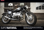 BMW R60/5 Supernatural