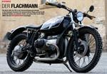 Boxer Schmiede-BMW R80 GS Trail