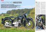 BMW R 12 von 1939