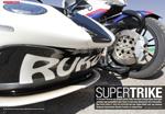 Ruko BMW S 1000 RR