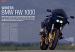 Winter-BMW RW 1000