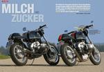 BMW R 90 S und R 100 S - Cafe Racer