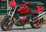 Vorreiter - R 1150 R