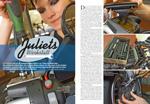 Juliets Werkstatt - Die Bremsen
