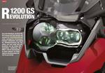 Revolution - R 1200 GS
