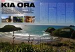 Neuseeland - Kia Ora