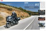 Neuheit: BMW R 1200 RT