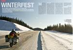Magazin: Im Winter fahren