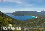 Reise: Tasmanien