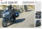 Test BMW R 1200 RT