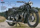 BMW R6 von 1937