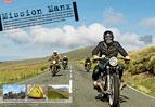 Roadtrip mit Zweiventilern zur Classic TT auf der Isle of Man