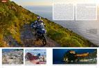 Sizilien-Reise mit neuer R 1200 GS Adventure