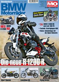 BMW Motorräder Ausgabe 51