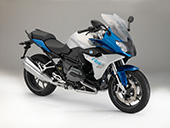 BMW R1200RS Studio1