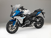 BMW R1200RS Studio2
