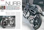 Krugger Nurb: Sechszylinder-K aus Belgien