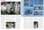 1300 ccm: fetter Hubraum für Zweiventil-Boxer