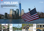Reise: Im Osten der USA von New Orleans nach New York