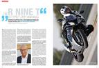 Über die BMW-Zukunft: Entwicklungschef Karl Viktor Schaller