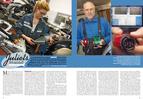 Juliets Werkstatt: Diagnose-Geräte für moderne BMWs