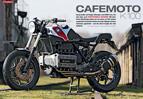 Spezial-Teil: K100-Umbau von Cafemoto