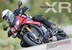 Test: neue S 1000 XR mit Vierzylindermotor