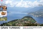 Reise: Oberitalien mit der BMW K 1600 GT