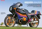 Sportboxer: Krauser-BMW Daytona