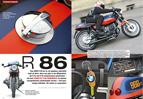 Siebenrock-Kit: 860 ccm für BMW R 45 und R 65