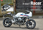 neuer BMW-Retro-Sportler: R nine T Racer