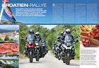 Kroatien-Rallye: traumhafte Straßen mit der R 1200 GS